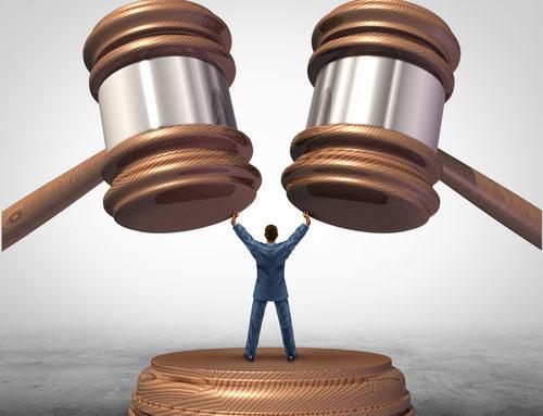 Divorcer par consentement mutuel sans juge, c'est la nouvelle règle!