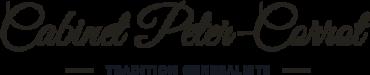 Stéphanie Peter-Corrot Logo